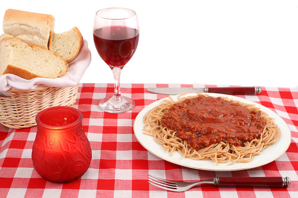 Picture of Traditional Italian Cuisine